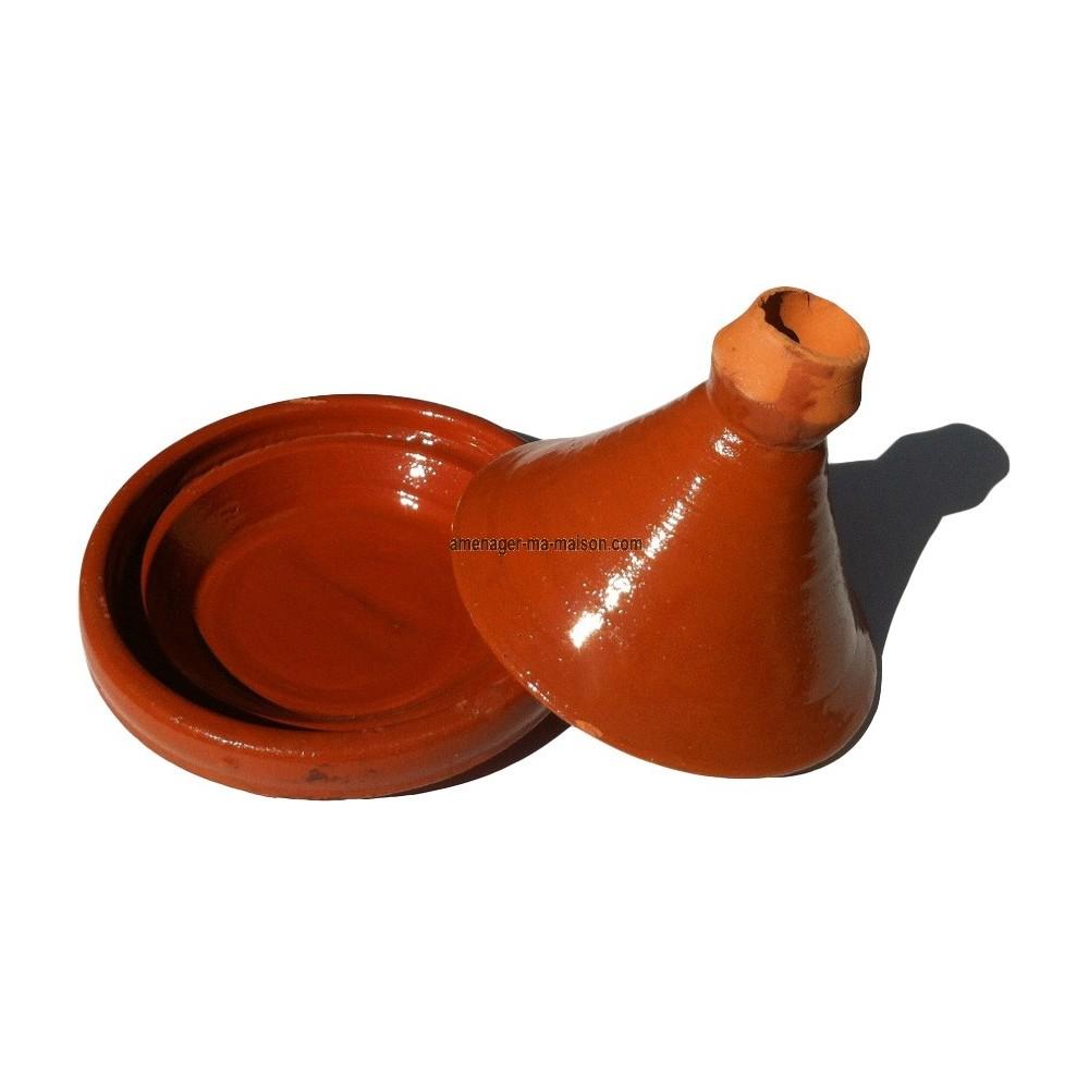 Plat tajine - Tajine en terre cuite ...