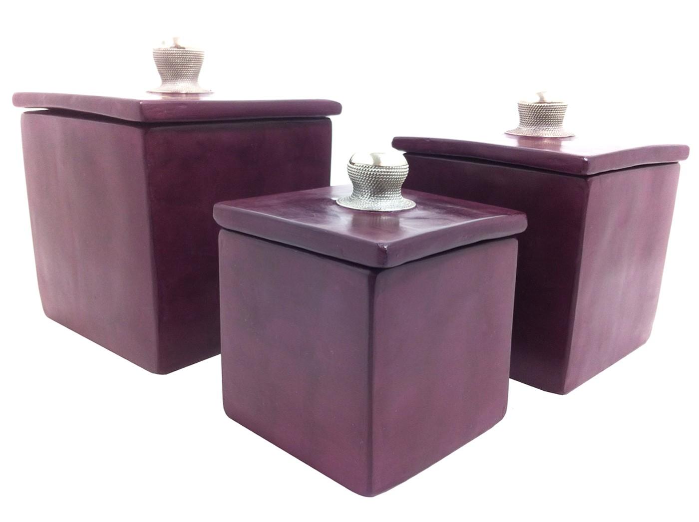 Excellent salle de bain noir et aubergine accessoires sdb for Accessoires sdb design