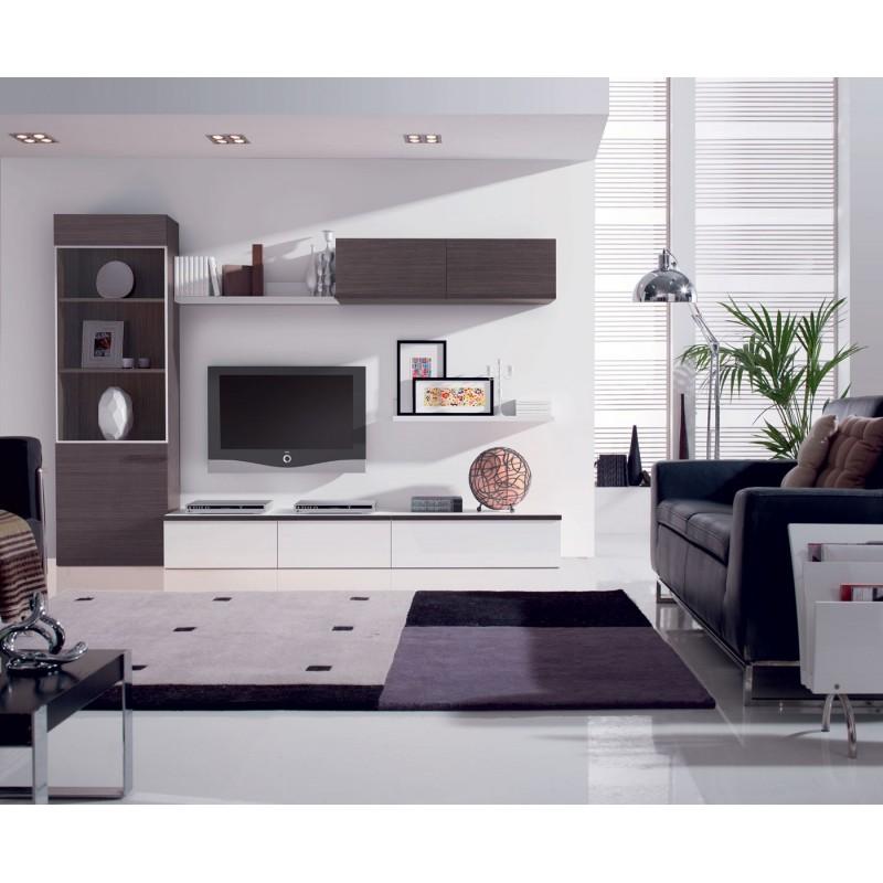 Meuble Tv Avec Haut Parleur Integre ~ Idées de Décoration ...