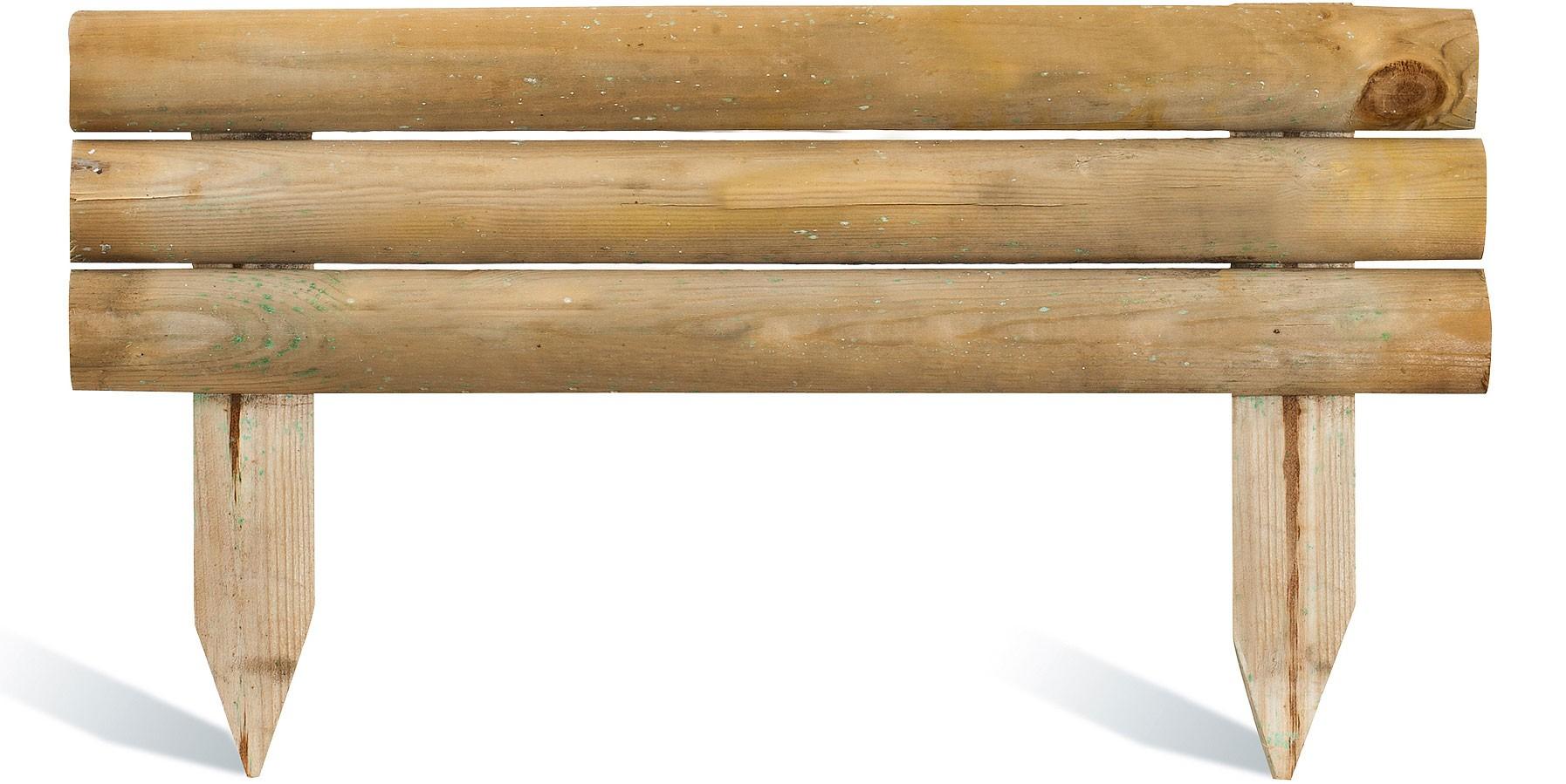 retenue terre bois 110 x 21 40. Black Bedroom Furniture Sets. Home Design Ideas