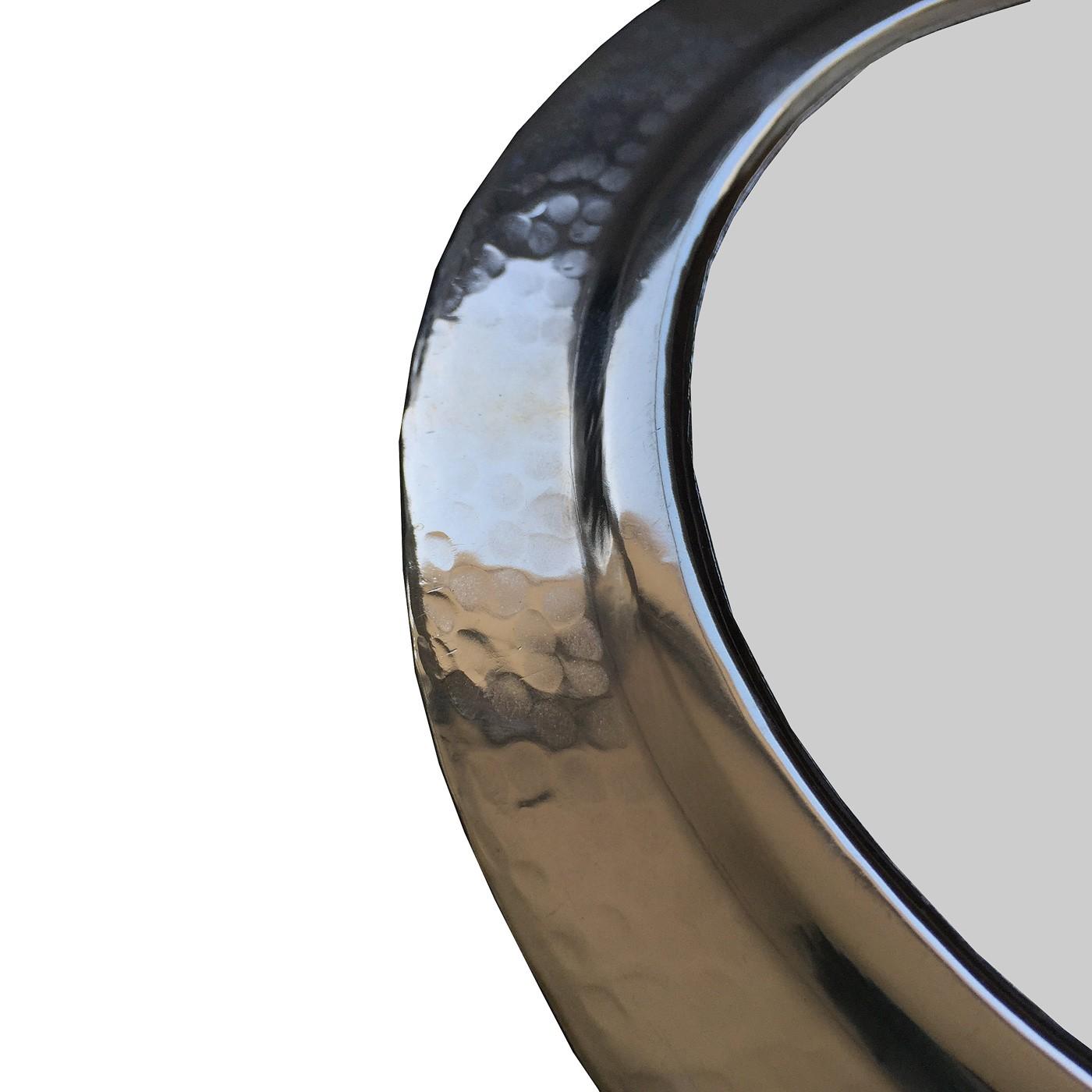 miroir rond 37. Black Bedroom Furniture Sets. Home Design Ideas