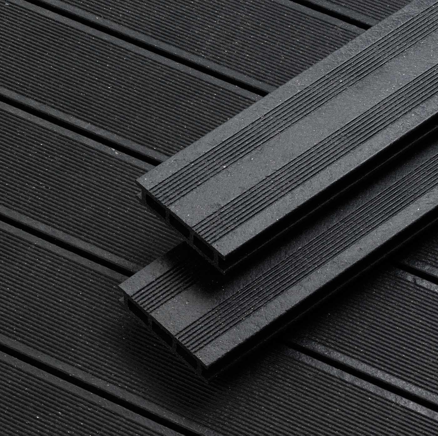 lame composite noire 12 75 x 240 x 2 8. Black Bedroom Furniture Sets. Home Design Ideas