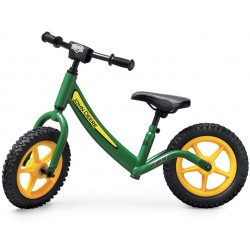 Vélo enfant BIKY JOHN DEERE