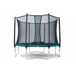 Trampoline rond Berg Toys