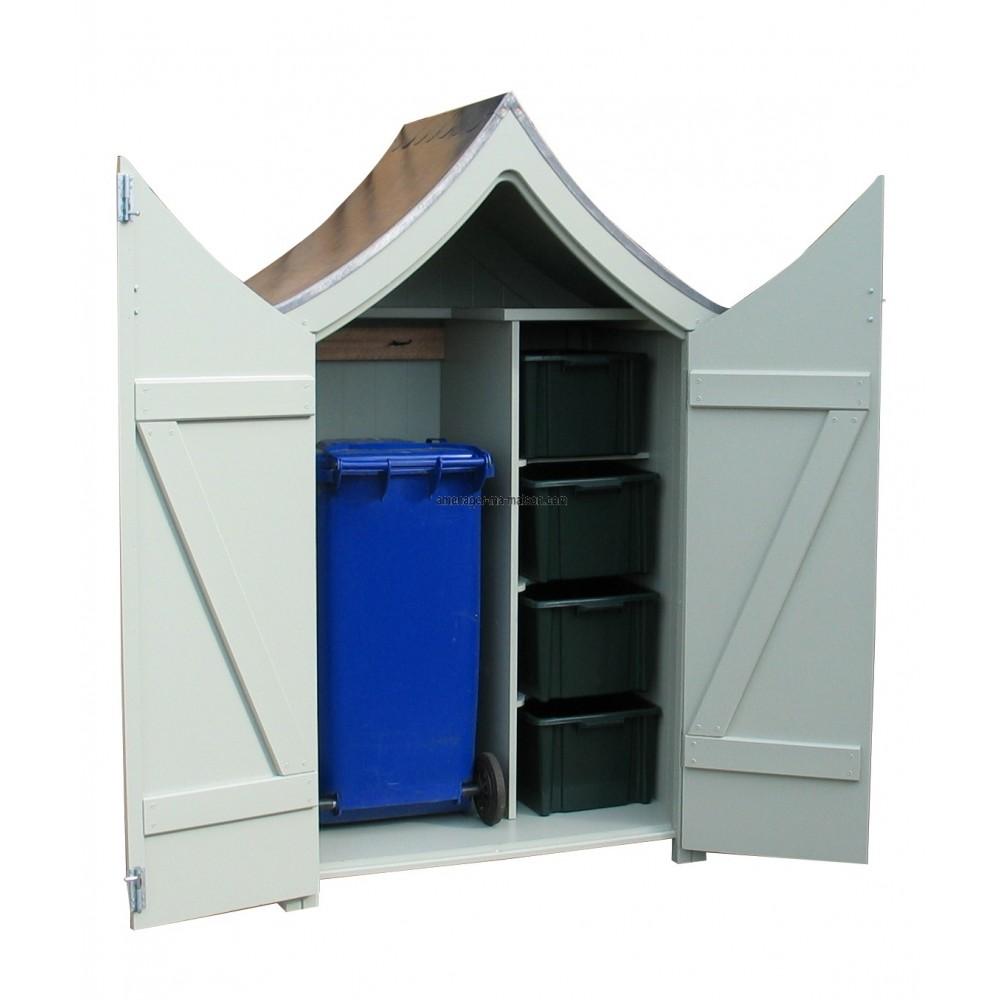 Lynford abri armoire de jardin ebay for Armoire de jardin coop