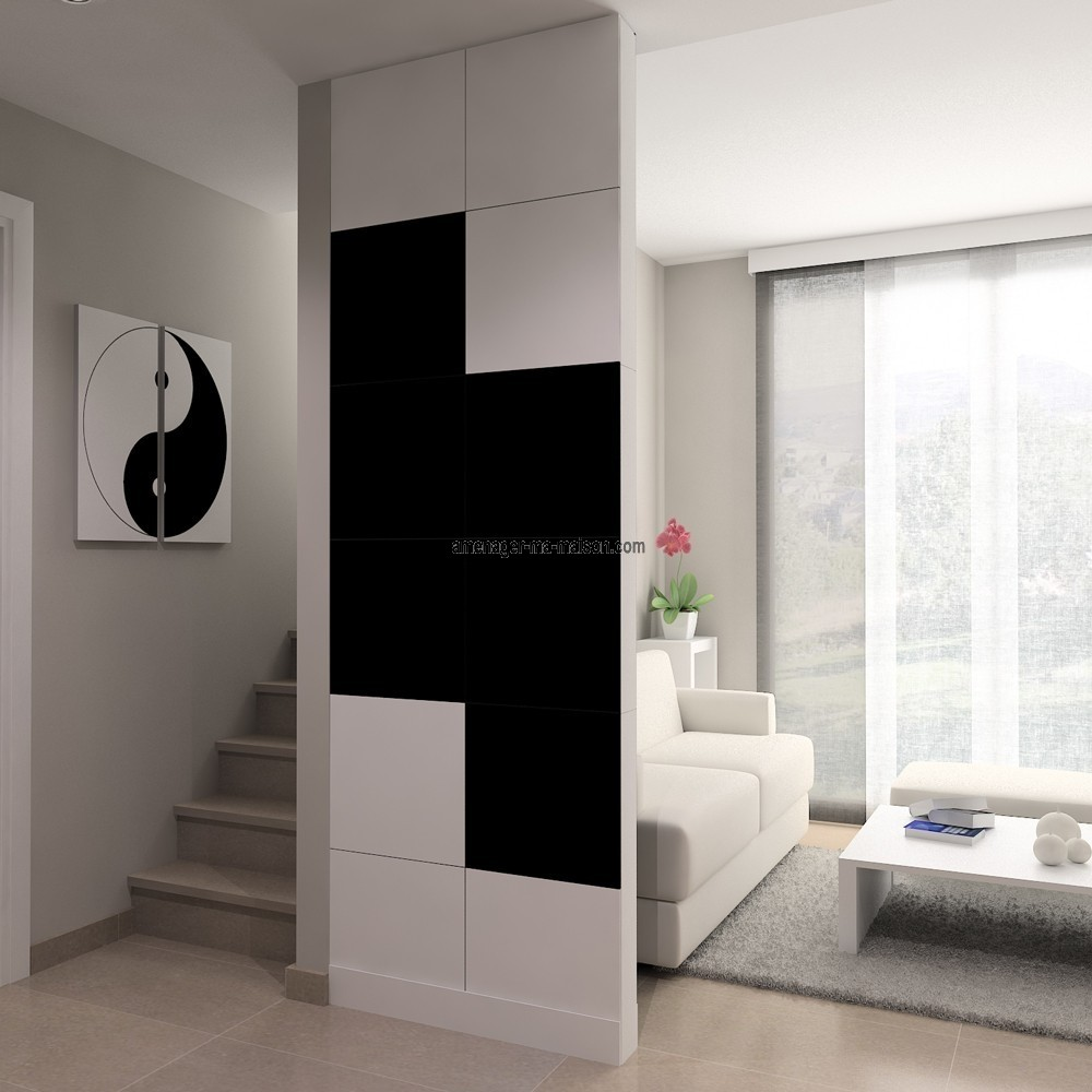 cloison amovible biblioth que dk01 jornalagora. Black Bedroom Furniture Sets. Home Design Ideas