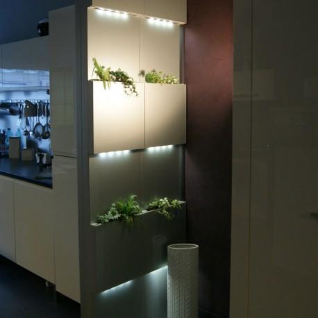 Cloison amovible verre led - Cloison en verre interieur ...