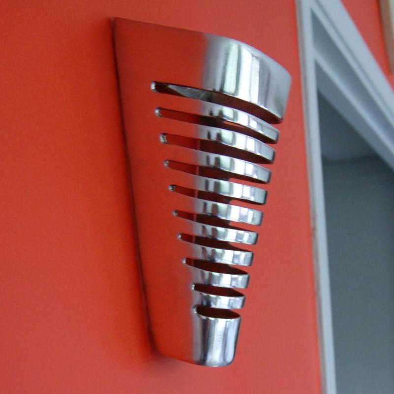 Applique murale design conique - Luminaires appliques murales design ...