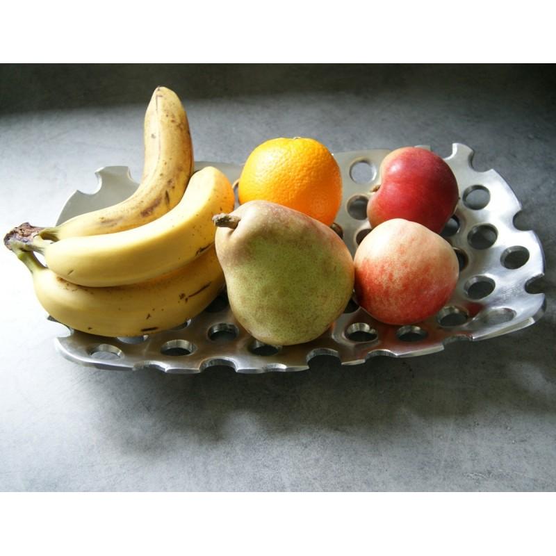 Corbeille fruits design trou e - Corbeille a fruits design ...