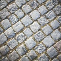 Pavé pierre naturelle