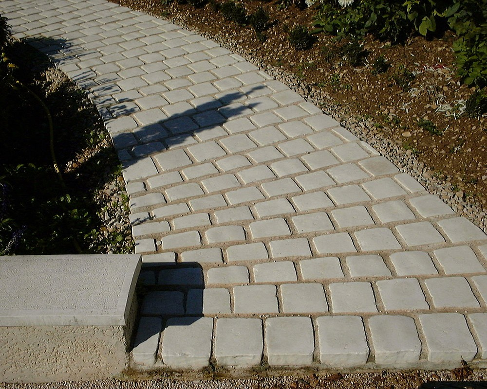 Amenager ma maison for Pave decoration exterieur