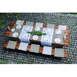 Table pique nique bois GARDEN