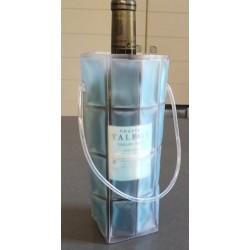 ice bag pour bouteille