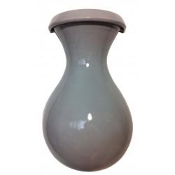 Vase céramique à mur sans anse 42 cm