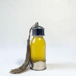 Flacon décoratif en verre