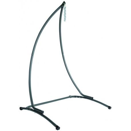 Support en métal pour hamac vertical de côté