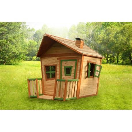 Maisonnette de Jardin en Bois pour Enfant JESSE