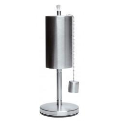 Lampe à huile décorative