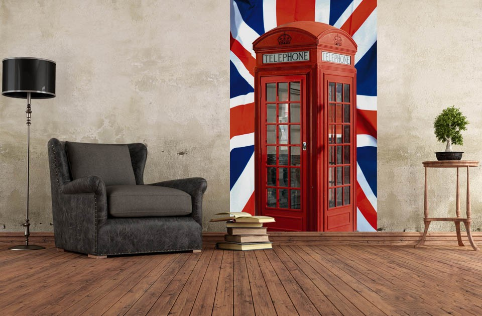 poster g ant suspendu london. Black Bedroom Furniture Sets. Home Design Ideas