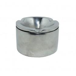 Cendrier aluminium petit modèle