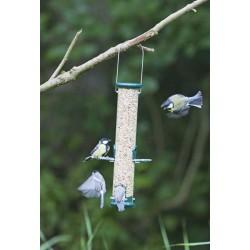 Mangeoire de Jardin pour Oiseaux Ring-Pull