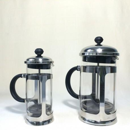 Cafetière piston 2 modèles
