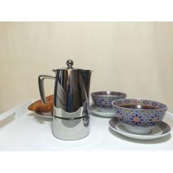 Cafetière espresso manuelle