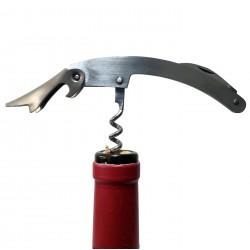Tire-bouchon ergonomique