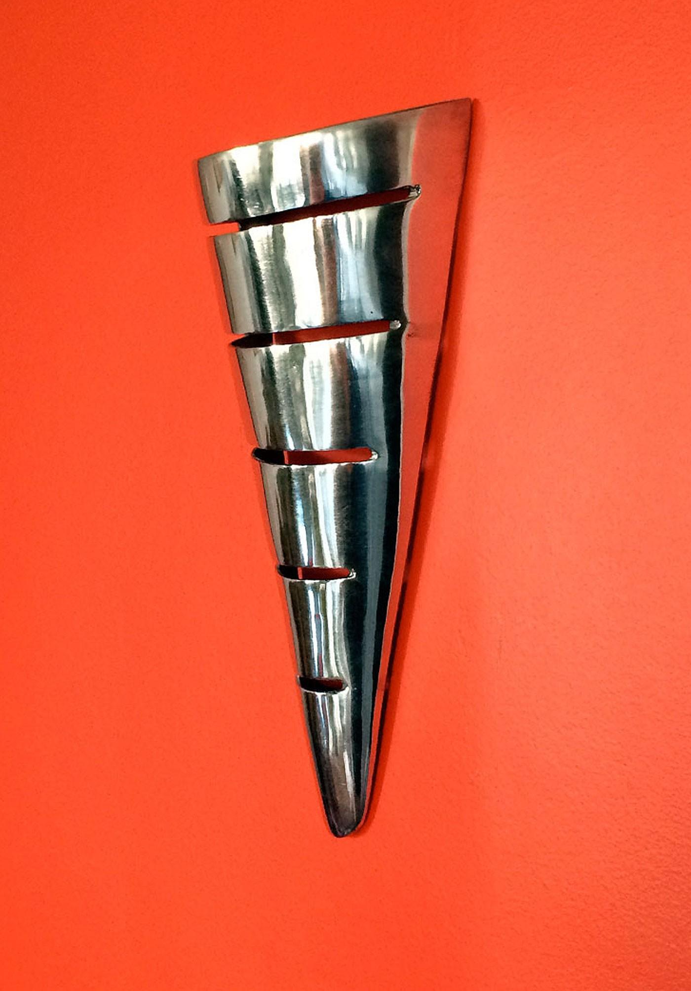 Conique Applique En Aluminium Applique Applique Conique Murale Aluminium Conique En Murale En Murale b7gIf6yvY