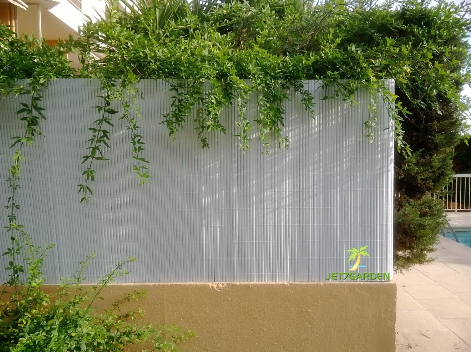 Canisse et Brise Vue PVC Plastique