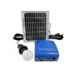 Kit solaire 3W 12 V
