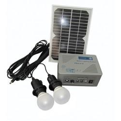 Kit solaire 5W 12V