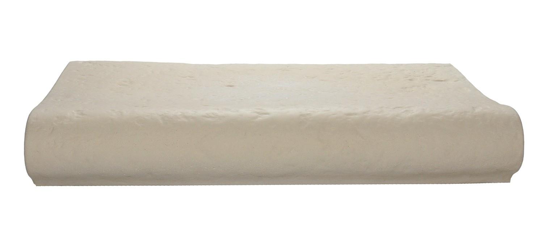 Kit margelles de piscine en pierre reconstitu e avec escalier roman 4 cm 5 x 10 ml ocre galb e for Prix piscine 5 x 10