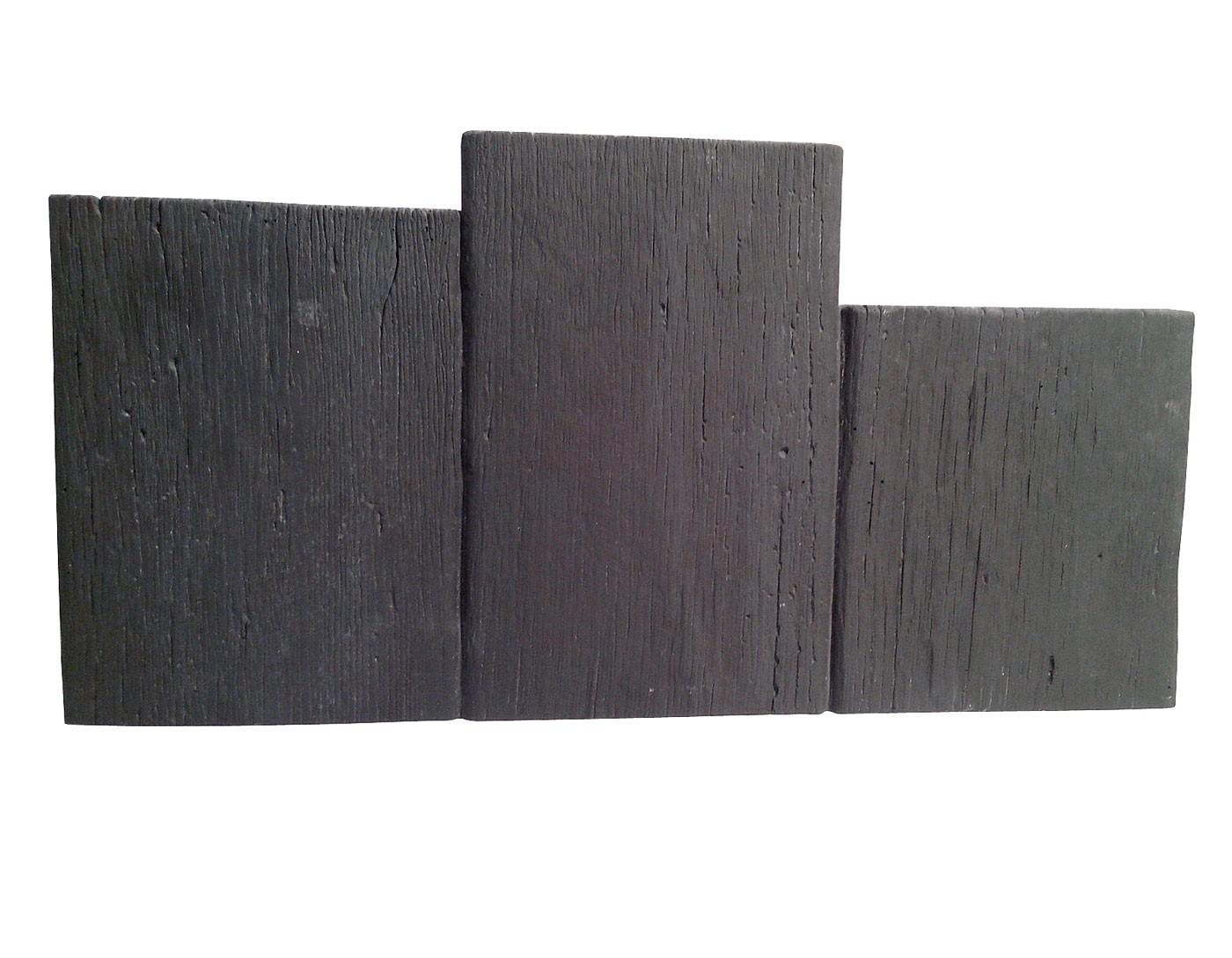 bordure pierre planche bois noir. Black Bedroom Furniture Sets. Home Design Ideas