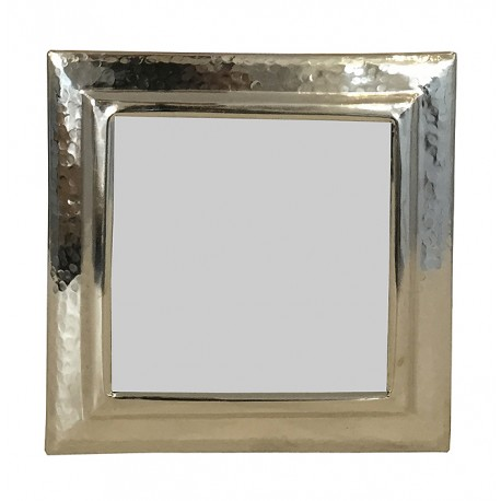 Miroir carré 19 cm