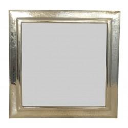 Miroir carré 28 cm