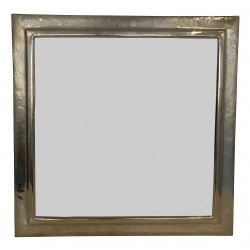 Miroir carré 38 cm