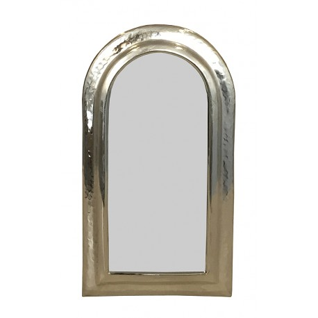 Miroir demi lune 13 x 24 cm
