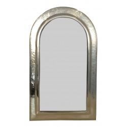 Miroir demi lune 21 x 36 cm