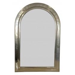 Miroir demi lune 30 x 46 cm