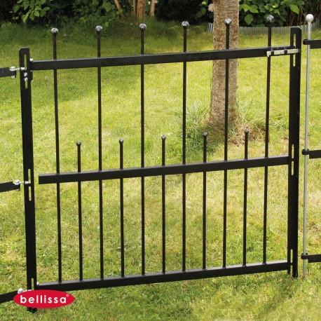 Porte Pour Clôture Flex 80 x 97 cm