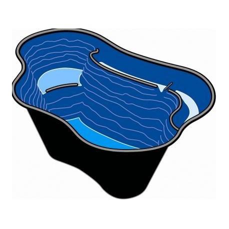 Bassin pr fabriqu calmus sii - Bassin d eau plastique avignon ...