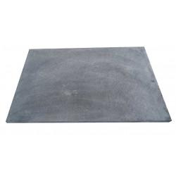 Dalle en pierre naturelle orient grey 60 x 90 x 2 cm