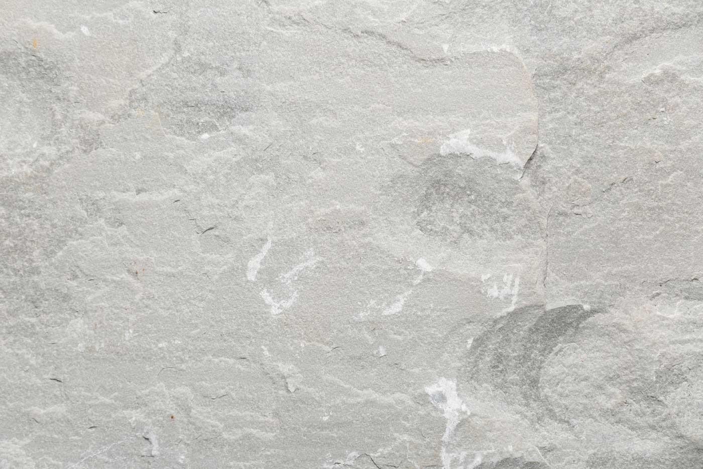 Bordure Palissade en Pierre Naturelle Gris Orient 100 x 20 x 8 cm