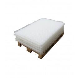 Palette de 9,6 m2 de dalles stabilisatrices de gravier 120 x 160 x 4 cm