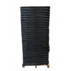 Dalle à engazonner Stella Green 50 x 50 cm ép.3,9 cm 2,5 T lot de 30 m2