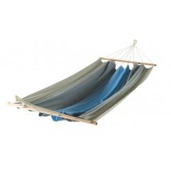 Hamac de jardin Alegria turquoise, anthracite