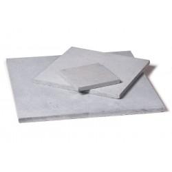 Dalle en pierre naturelle bleue vieillie 60 x 40 x 2,5 cm