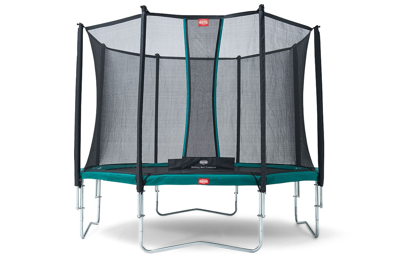 trampoline rond berg toys 430 cm. Black Bedroom Furniture Sets. Home Design Ideas
