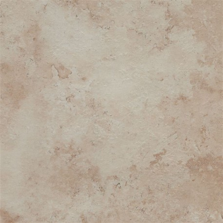 Carrelage extérieur grès cérame Travertino 60 x 60 x 2 cm